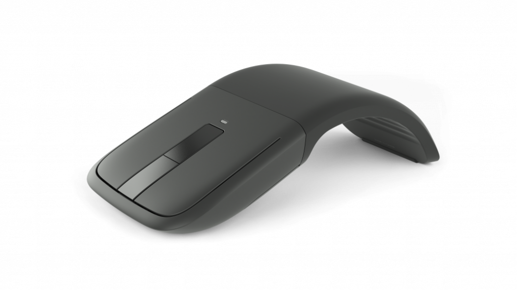 Surface Arc Mouse the best travel mouse!